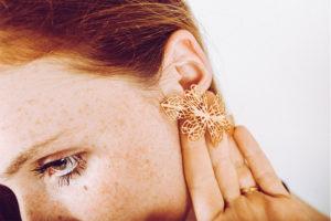 foglia-earring