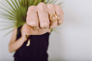 nostone-ring