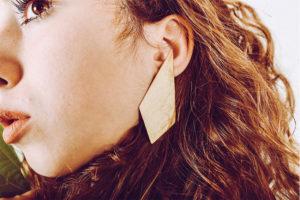 rombo-earring